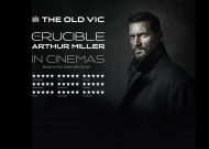 The Crucible on Screen