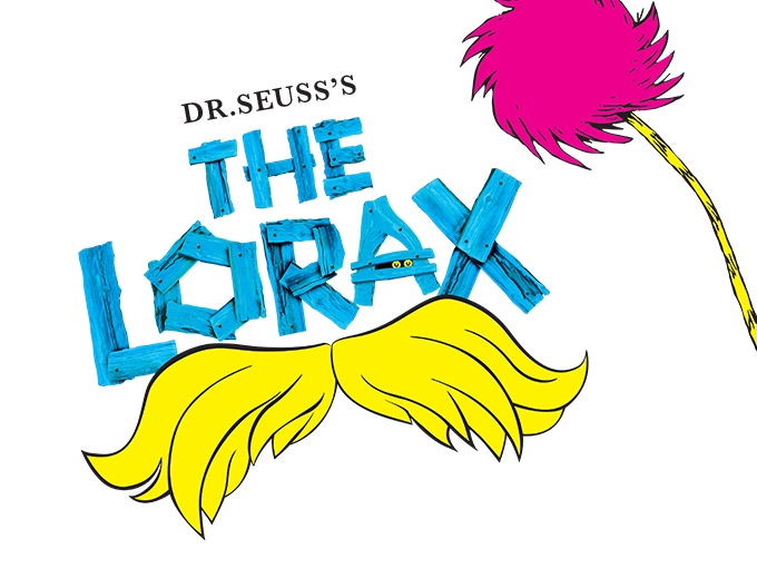 Whats On Lorax