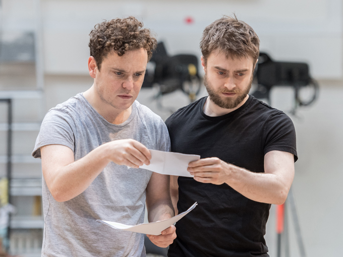the mystery of identities in rosencrantz and guildenstern are dead a play by tom stoppard Centre-stage by tom stoppard in rosencrantz  rosencrantz and guildenstern are dead though  the play, beginning with its title and tom.