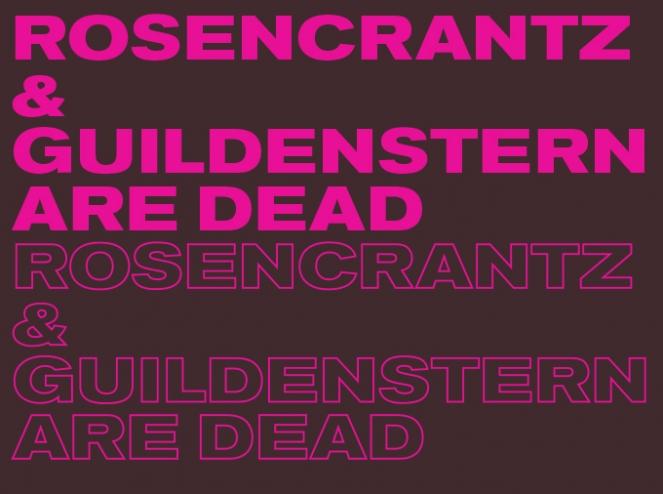Rosencrantz and Guildenstern MAIN 6 Jan