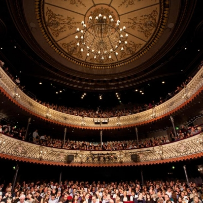 Home The Old Vic