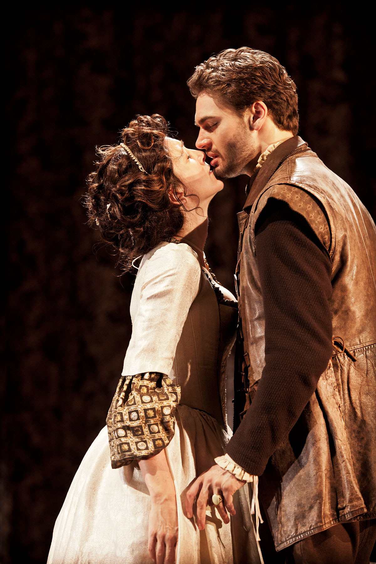 The Duchess of Malfi review – so bloody you need a blanket